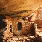 ¿Quiénes fueron los indios Anasazi?