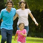 Actividades que promueven el desarrollo muscular