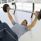 Quais exercícios causam hérnia de hiato?