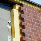 Polyurethane rigid foam also acts as an additional moisture barrier in the wall.