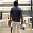 Instrucciones para el aire acondicionado portátil KY32/AS
