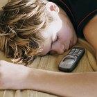 Cómo pueden aumentar el sueño los adolescentes