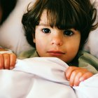 Legal sleeping arrangements for children