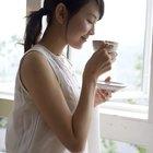 Cómo preparar té chino