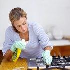 La ventilación adecuada en una cocina