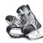 The Best Rated Ice Hockey Skates