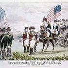 Tres razones por las que los estadounidenses ganaron la Guerra de la Independencia