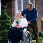 Do the Disabled Qualify for a Roth IRA?