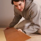 How to Fix Laminate Floor Chips