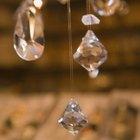 Cómo comprar cristales Swarovski sueltos