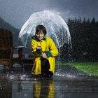 ¿Cuáles son los tipos de medidores de precipitaciones?