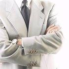 Cómo teñir un traje