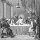 ¿Cuáles eran las profesiones de los 12 apóstoles?