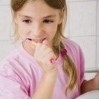 Actividades para niños y cuidado dental