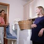 Habilidades necesarias para madres jóvenes