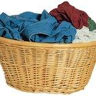 ¿Se pueden secar juntas las prendas blancas y las de color?