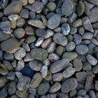 Cómo taladrar una piedra de rio