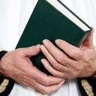 Ideias de presentes para um padre
