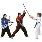 Como fazer uma espada katana de madeira