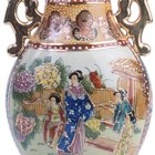 How to Clean a Chinese Cloisonne