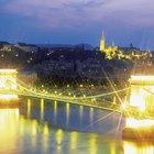 Actividades al aire libre en Hungría