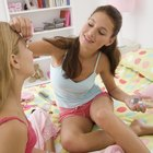 Actividades para una pijamada de chicas adolescentes