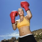 Home Boxing Exercises