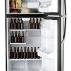 Qué tan cerca puede un refrigerador estar de una pared lateral