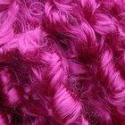 Cómo lavar pelucas sintéticas