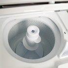 Cómo extraer el agitador de una lavadora Whirlpool