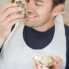 Cómo saber si las ostras están muertas
