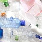 Cómo quitar el olor a jabón de las botellas