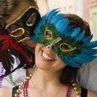 Personajes tradicionales de carnaval