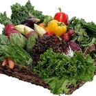 Frutas y verduras encontradas en India que ayudan a perder peso