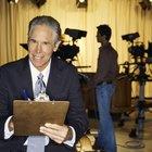 ¿Cuáles son los salarios de los presentadores de televisión?
