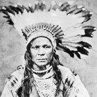 ¿Por qué los indios tienen plumas en la cabeza?