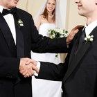 Como pedir a bênção para um casamento