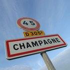 Actividades en Champagne, Francia