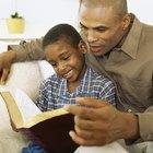 Devocionales para niños con actividades