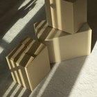Como construir uma Arca de Noé a partir de uma caixa de papelão