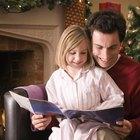 Actividades de comprensión auditiva para niños