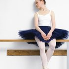 How to Make a Tutu Stick Out