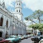 Cosas que hacer en Caracas, Venezuela