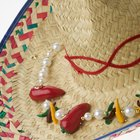 Comida tradicional mexicana navideña