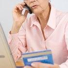 O que significa validar um cartão de crédito?