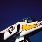 How to Become a Fighter Jet Pilot