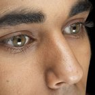How to Get Soft Eyebrows