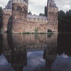 Facts About Medieval Moats