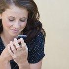 Efectos negativos de los padres que utilizan mensajes de texto para conversar