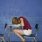 Cómo hacer que un adolescente desmotivado se prepare para la universidad